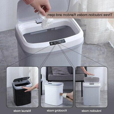 Smart Can Opener Motion Touchless Open