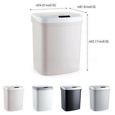 Smart Automatic Trash Opener Touchless Kitchen