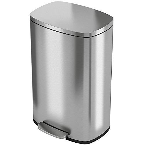 softstep trash can