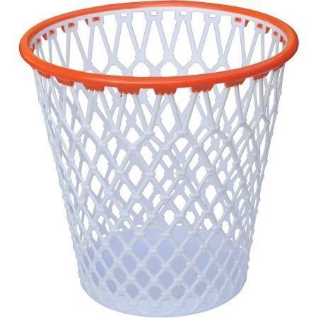 spalding licensed hoopster wastepaper basket