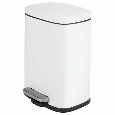 step trash can garbage bin with removable