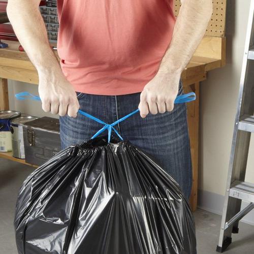 Hefty Trash Bags - Packaging Vary