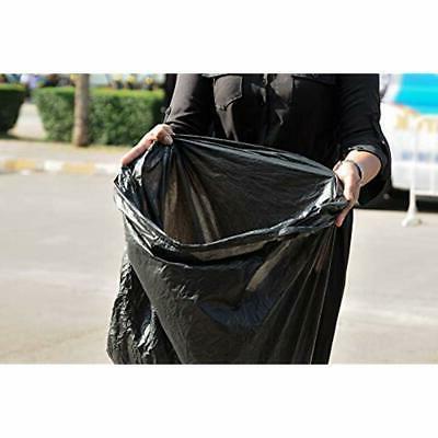 Toughbag Trash Bags, 61x68, Garbage Per Case Garden