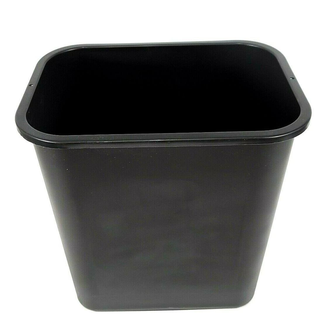 United Trash 7 Gal Rectangular Waste Kitchen