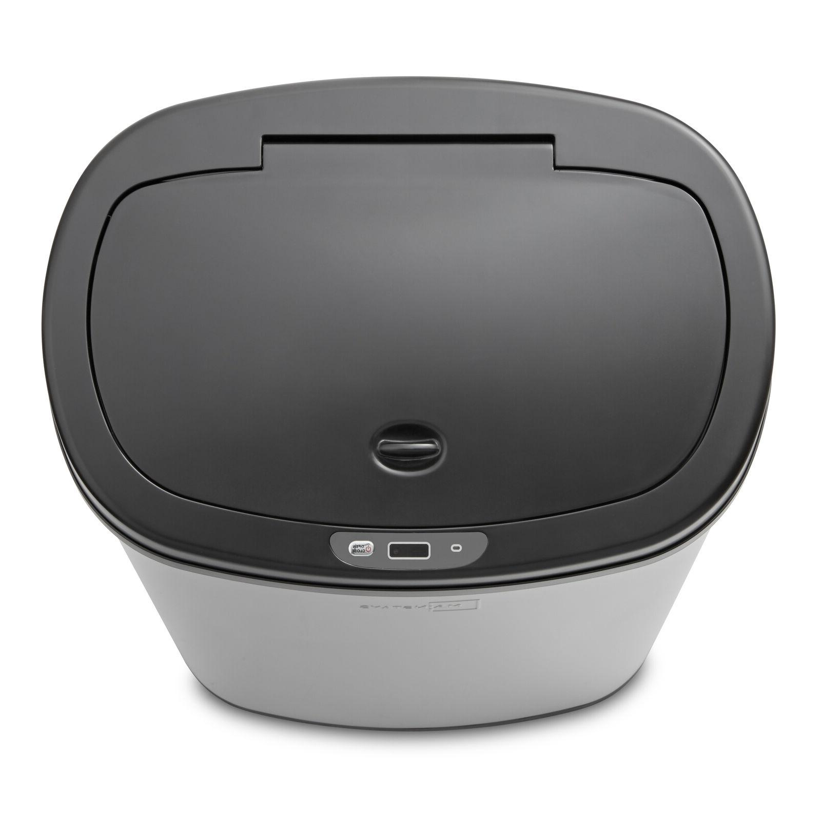 Trash Can Sensor Touch