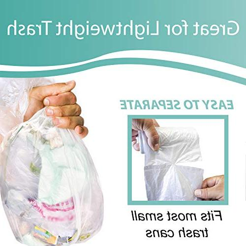 Trash Liners 7-10 Bulk Bags