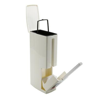 Trash Can Toilet Garbage 6L BR