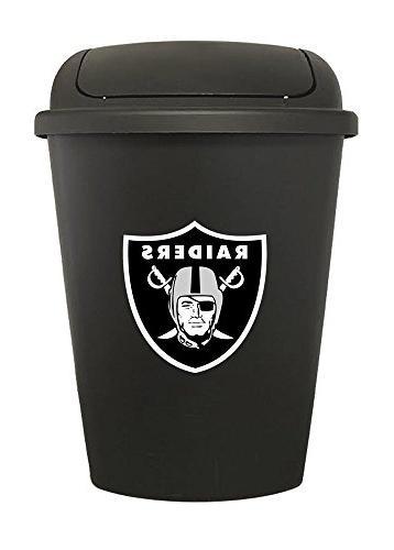 trash can waste basket