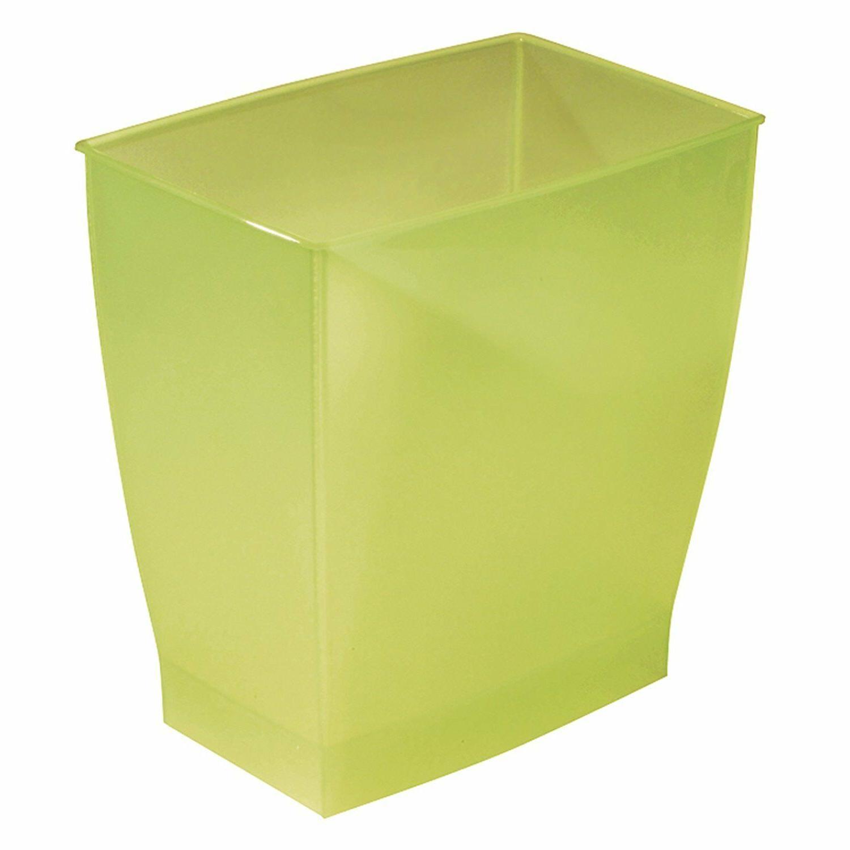 Trash Waste Can Bedroom Bath Litter Colors