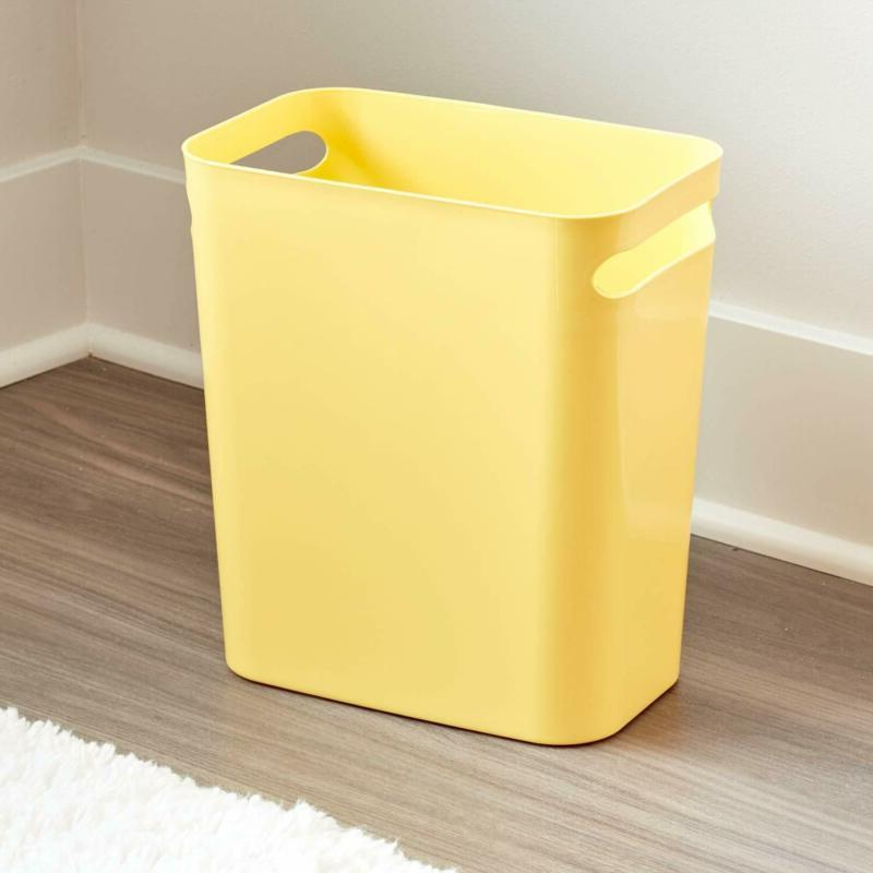 Interdesign Can Handles, Basket Garbage