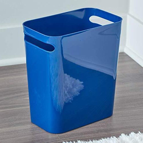 "InterDesign Trash Can 12"","