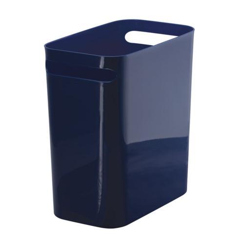 una wastebasket trash can