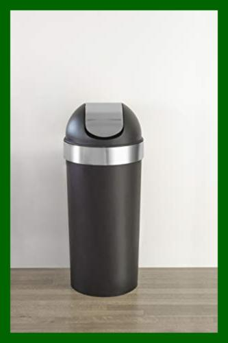 Venti 16 Top Kitchen Trash – LARGE Garbage