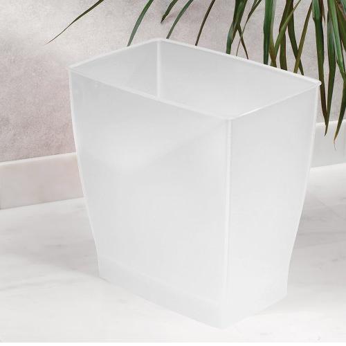 InterDesign Waste Container Rectangular -