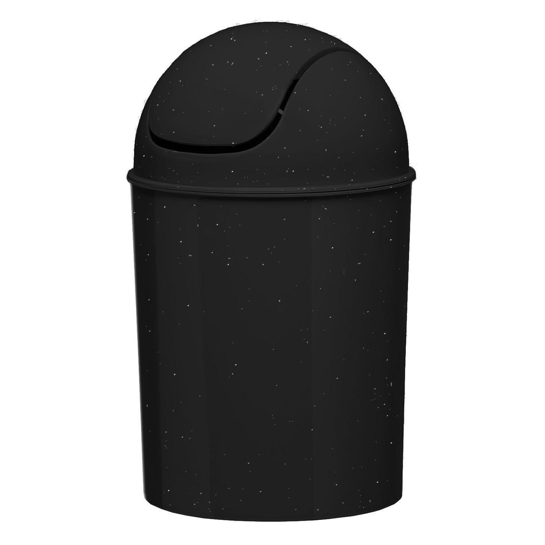 waste garbage basket trash can for bathroom