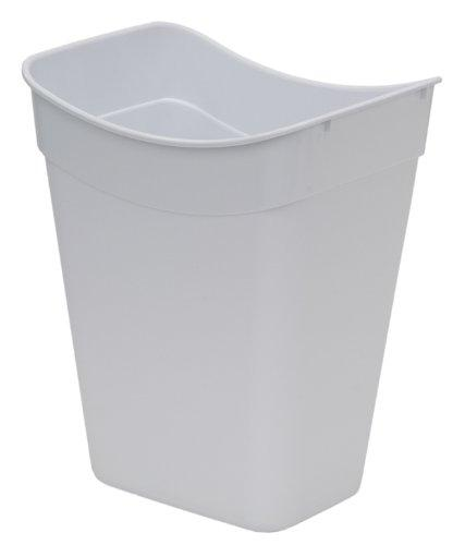 wb0092 seven quart indoor wastebasket
