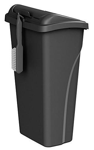 wb0258 one wastebasket