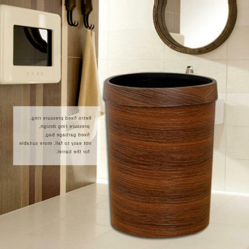 Wood Bin Kitchen 10L