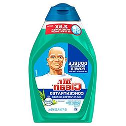 2 Pk. Mr. Clean Liquid Muscle Multi-Purpose Cleaner with Feb