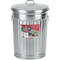 Behrens Locking Lid Can, 20-Gallon