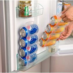 May Storehouse Corner - Kt04 Can Storage Box Refrigerator Fr