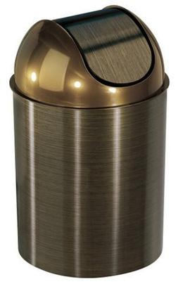 mezzo trash can