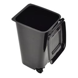 Lychee Mini Trash Can Bin Desktop Storage Basket Home Office