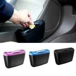 mini vehicle auto car garbage can dust