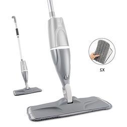 Spray Mop for Floor Cleaning, FORSPEEDER Hardwood Floor Mop