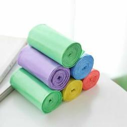 Multi-color Trash Bags Garbage Bags Bathroom Bedroom Office