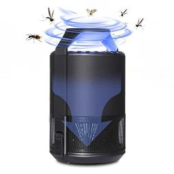 Belloc Multiband USB Anti-Mosquito LED Lamp - UV Light Mosqu