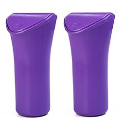 Huayoung Pack of 2 Multifunctional Plastic Mini Home Office