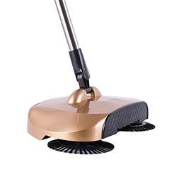 Accreate Multipurpose Hand Push Type Sweeping Machine Handho