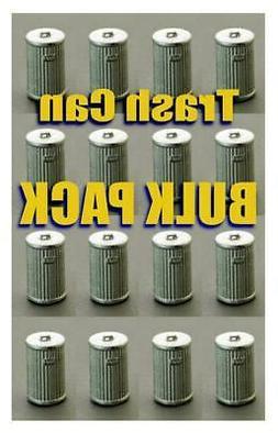 Classic Metal Works N Scale '57 Chevy Garbage Truck TRASH CA
