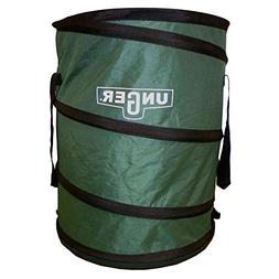 NB300 Nifty Nabber Green 40 Gallon Portable Garbage Can By T