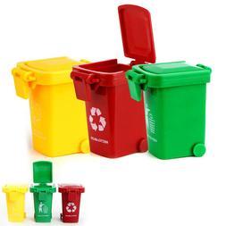 Fashion 3Pcs/Set Bright Color Kids Push Toy Plastic Vehicles