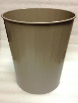 New Old Stock Witt Industries Model #4 Planter metal trash c