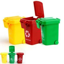 new trash garbage can container children kids