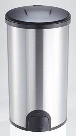 NSTG-TTT458-Nine Stars TTT-45-8 Stainless Steel Toe Tap Tras