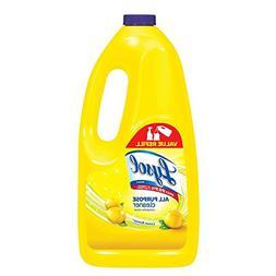 Lysol All Purpose Cleaner Spray, Lemon Breeze, 60oz