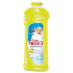 Mr. Clean All-Purpose Cleaner - Liquid Solution - 24 oz  - C
