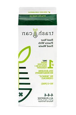 TrashCan All-Purpose Natural Fertilizer - 2 lb. Box