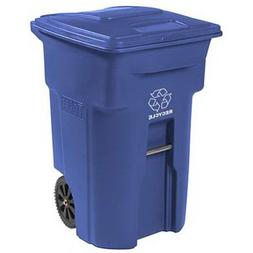 Recycle Trash Can
