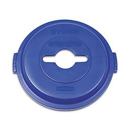 Rubbermaid Recycle Trash Can Lid