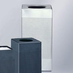 Silhouettes 24-Gal Designer Medium Waste Receptacle  Color: