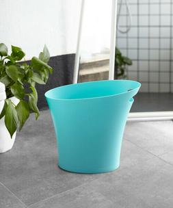 Umbra Skinny 2 Gallon Trash Can for Home or Office