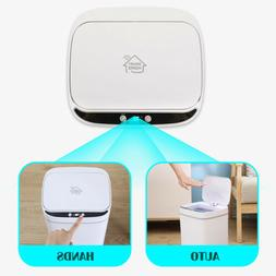 Smart Automatic Trash Can Opener Motion Sensor Lid Touchless