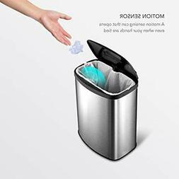 Best Seller Stainless Steel Touch Free Automatic Sensor Infr