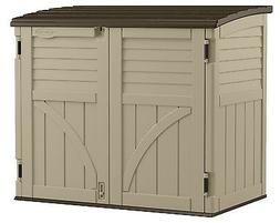 storage sheds outdoor suncast bms3400 34 cu