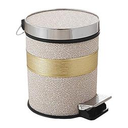 Kylin Express Stylish Home/Kitchen/Office Pedal Wastebasket